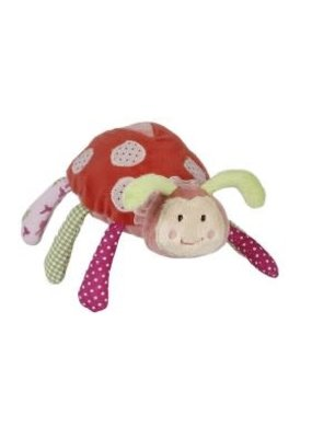 Maison Chic Tooth fairy Pillow Lexi the Ladybug
