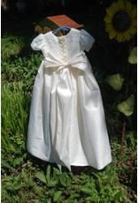 Debra Gardner Cathy Christening Gown
