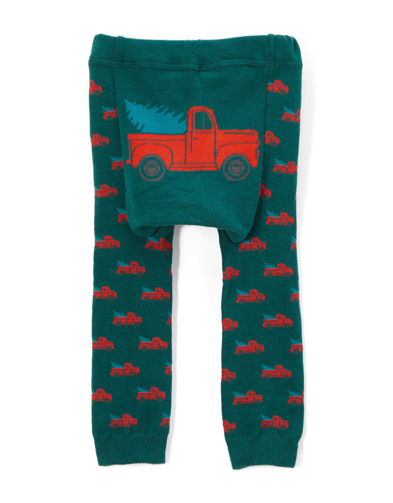 Tree Truck Leggings
