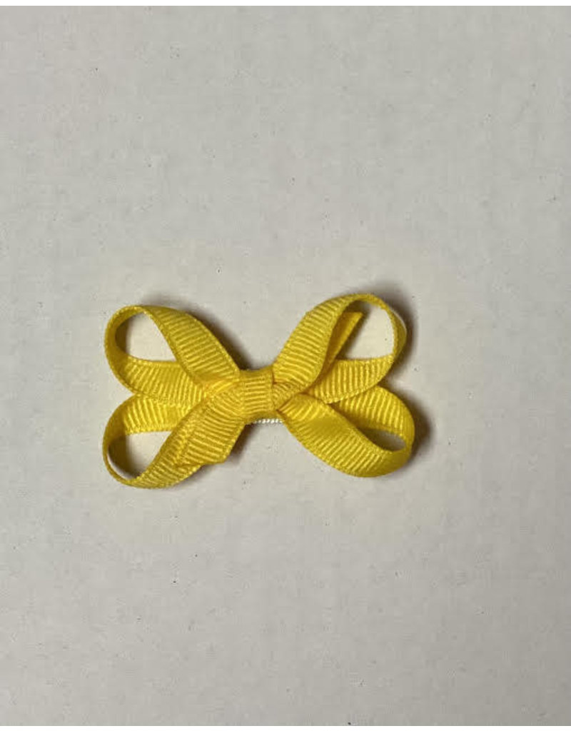 Stage 1 Sale Grosgrain Bright Yellow