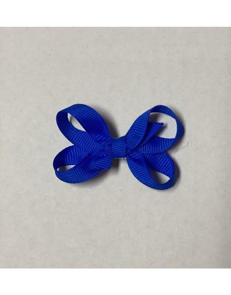 Stage 1 Sale Grosgrain Royal Blue