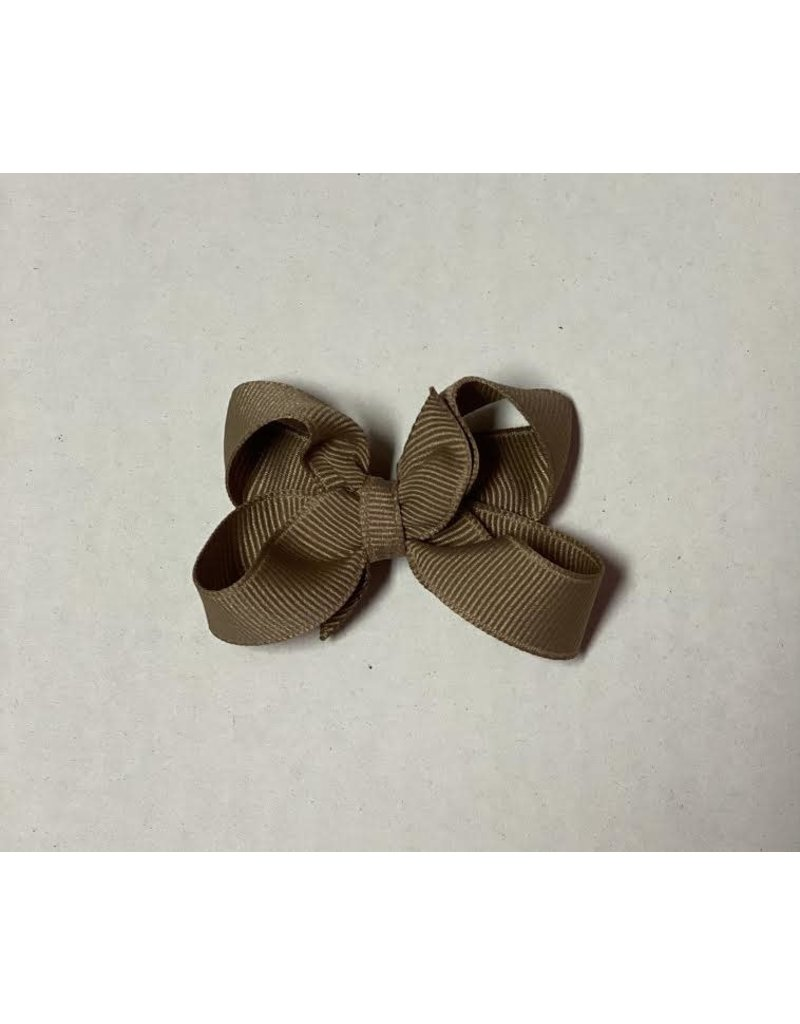 Stage 2 Sale Grosgrain Taupe