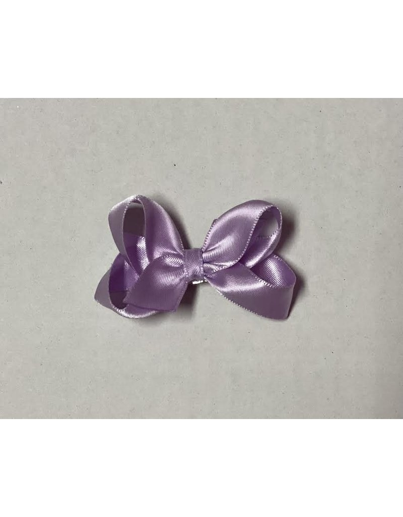 Stage 2 Sale Satin Light Purple