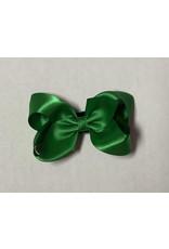 Stage 3 Sale Satin Emerald Green
