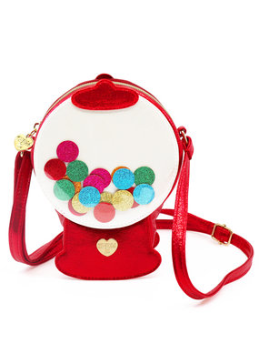 Gumball Purse