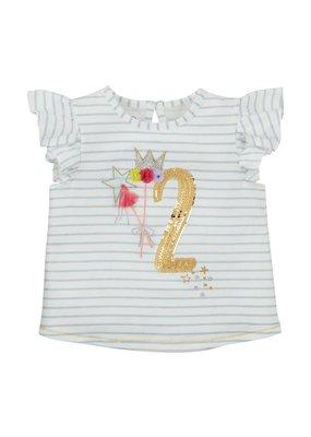 Two Birthday Shirt 24m/2T