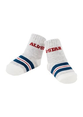 All Star Stripe Socks