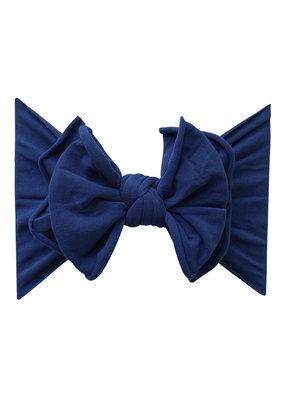 Fab-Bow-Lous Navy