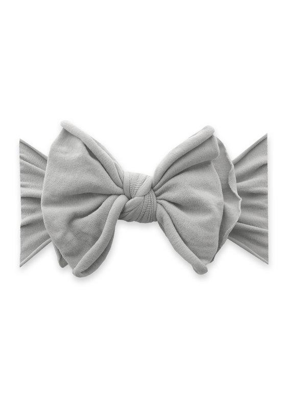 Fab-Bow-Lous Grey