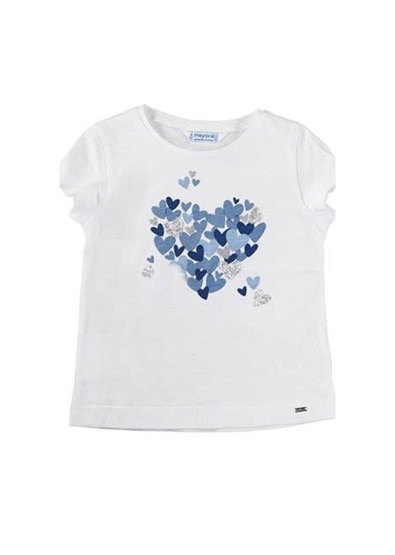 Ink Hearts Shirt