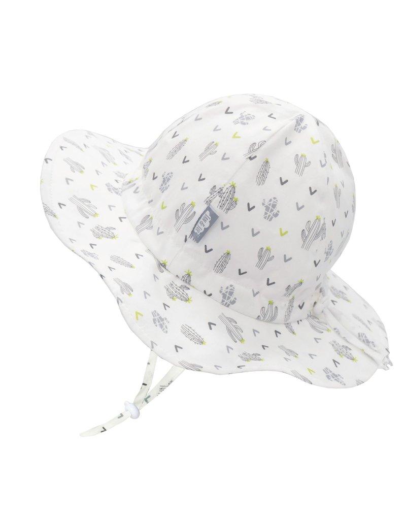Jan & Jul Cactus Cotton Floppy Sun Hat