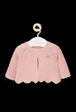 Knit Blush Cardigan