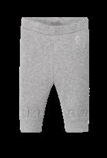 Gray Bunny Leggings