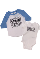Sidekick Infant Onesie