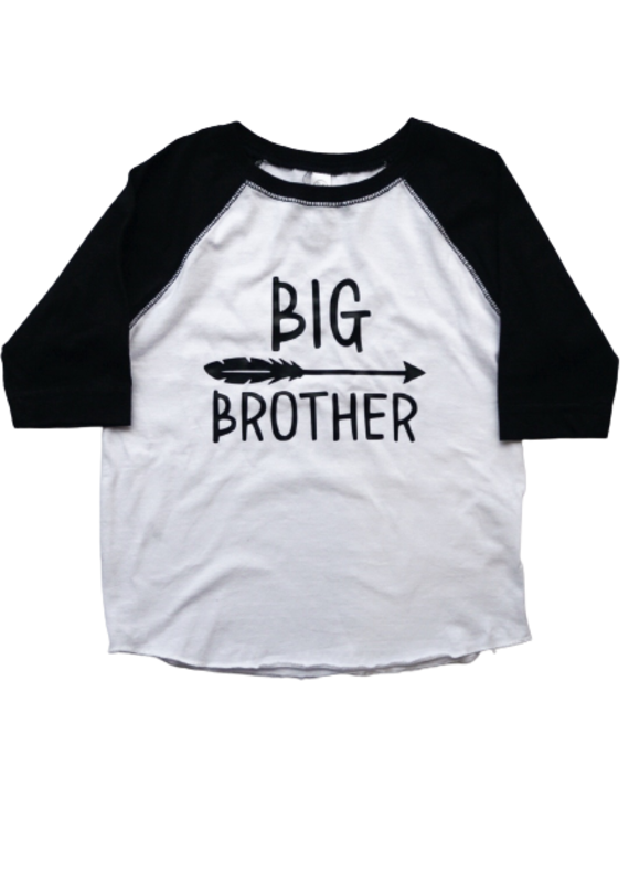 Arrow Big Brother Shirt