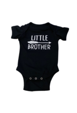 Arrow Little Brother Onesie Short Sleeve