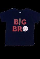 Big Bro Baseball Short Sleeve Shirt