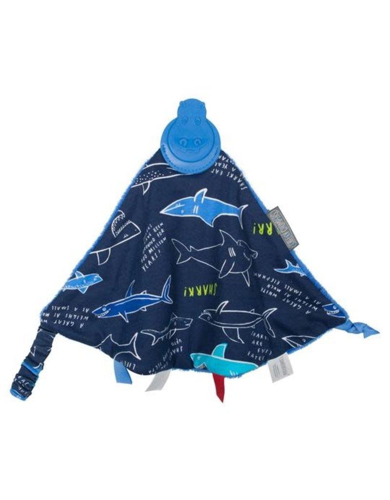 Sharks Comfort Chew