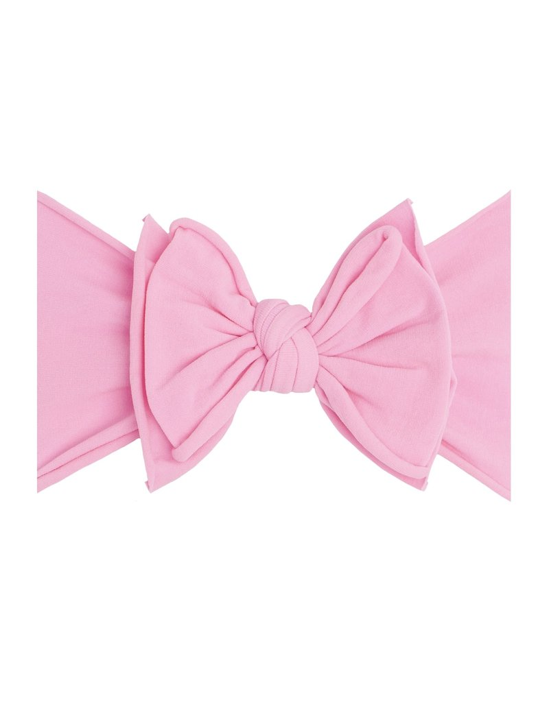 Fab-Bow-Lous Neon Pink-A-Boo