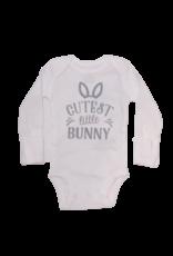 Cutest Little Bunny Long Sleeve