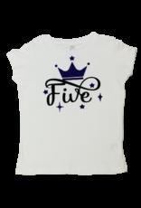 Birthday Purple Crown Shirt