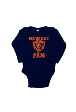 Newest Bears Fan Long Sleeve