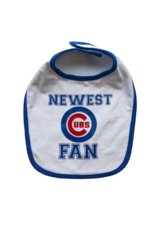 Newest Cubs Fan Bib