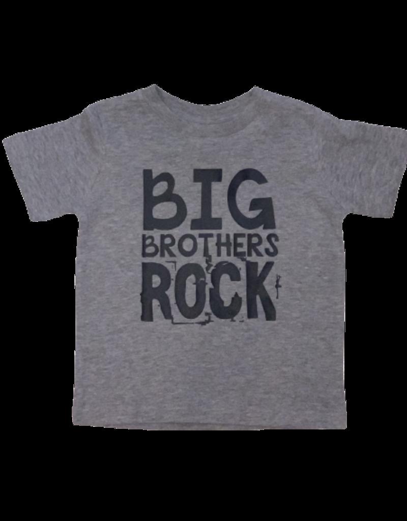 Big Brothers Rock Shirt Short Sleeve