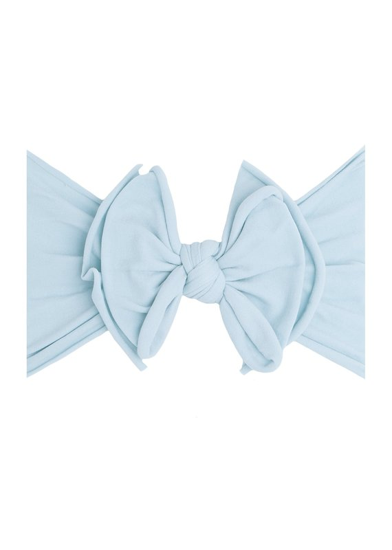 Fab-Bow-Lous Chambray