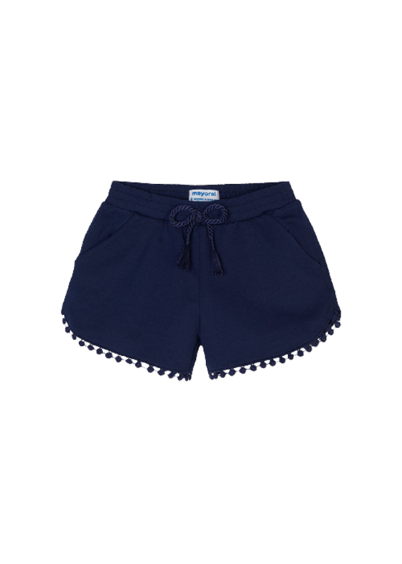 Ink Chenille Shorts
