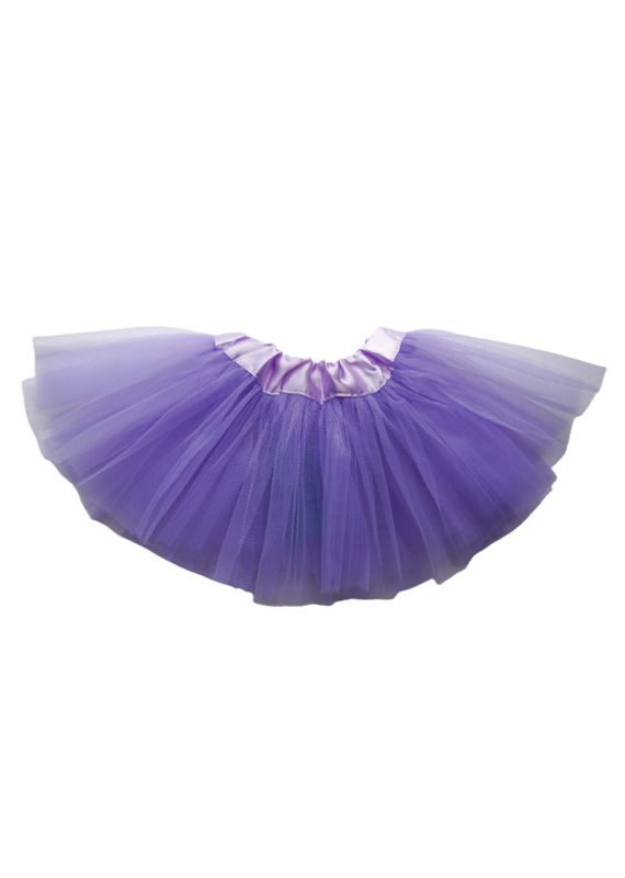 Infant Tutu Lavender