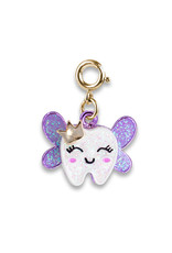 CHARM IT! Gold Tooth Fairy Charm
