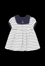 Sailor Navy Dress