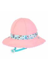 Samantha Infant Reversible Sun Hat 0-12m (44cm)