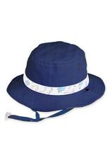 Conan Reversible Sun Hat 12-24m (48cm)