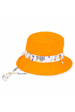 Sam Infant Reversible Sun Hat 12-24m (48cm)