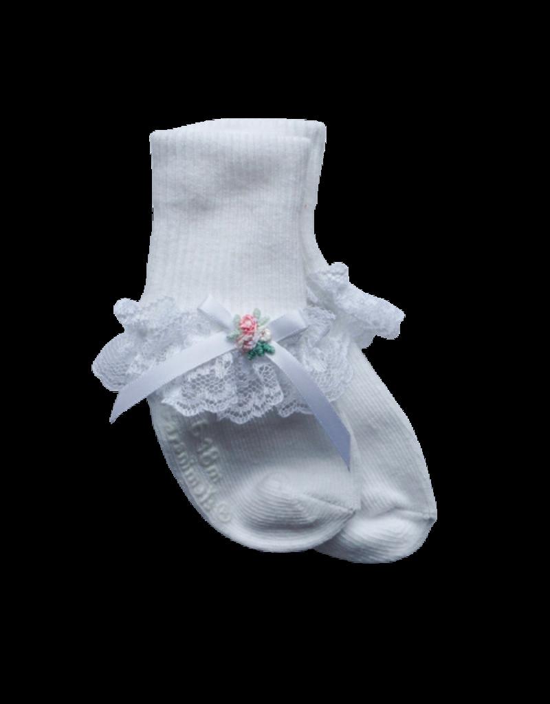 Christening Socks