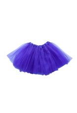 Tutu Toddler Girl Purple