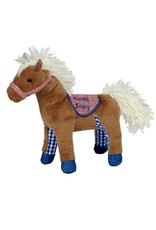 Tooth Fairy Pillow Carson the Colt