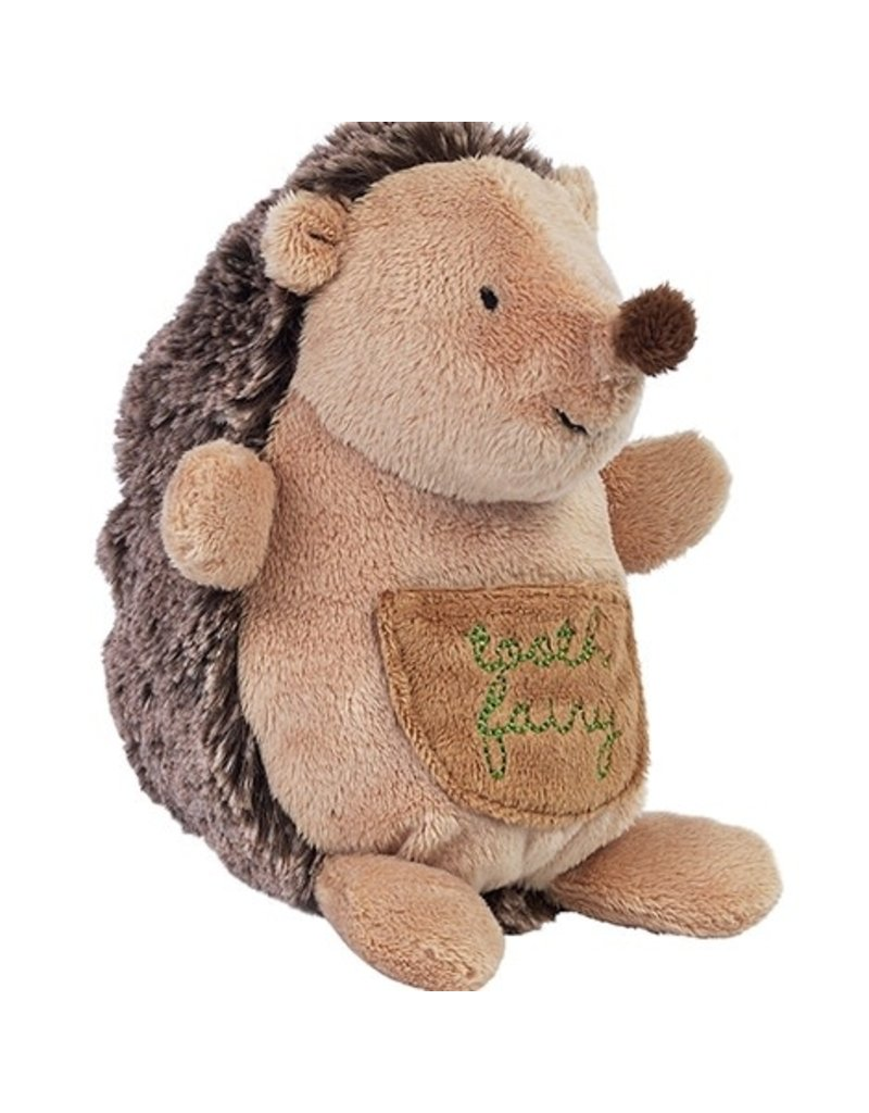 Tooth Fairy Pillow Harry the Hedgehog