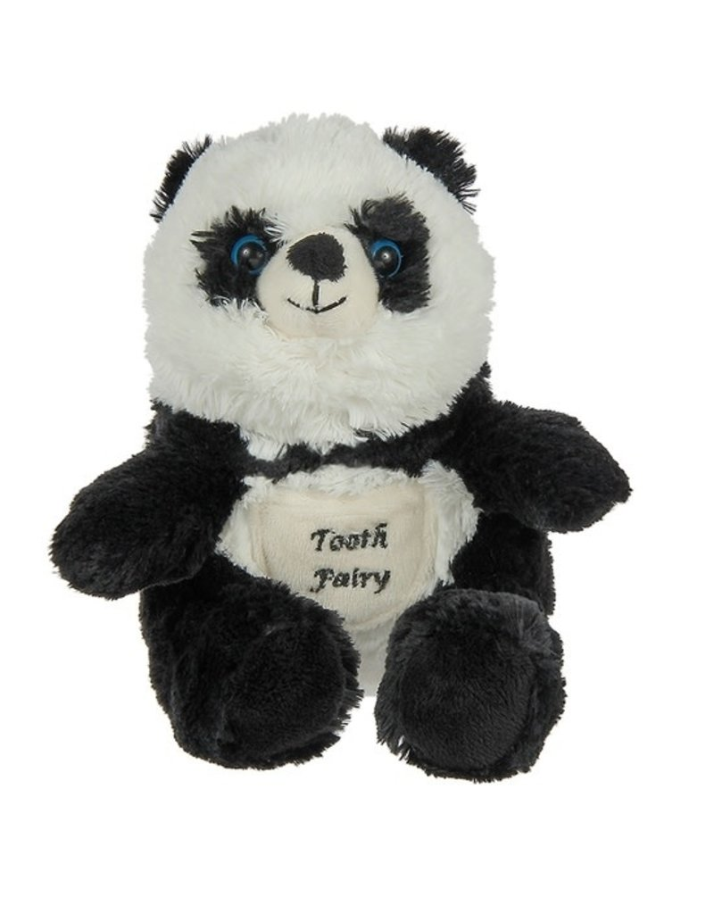 Tooth Fairy Pillow Ping the Panda