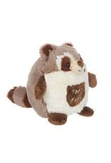 Tooth Fairy Pillow Rascal the Raccoon