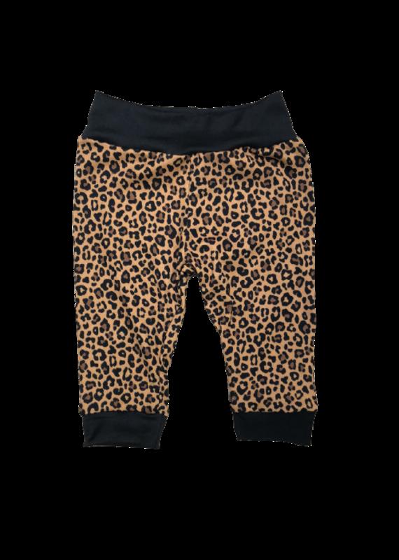 Jena Bug Baby Boutique Safari Cheetah Joggers