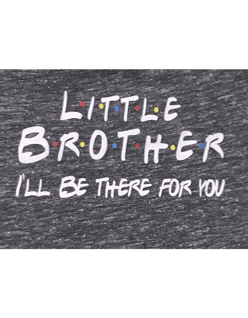 Little Brother FRIENDS