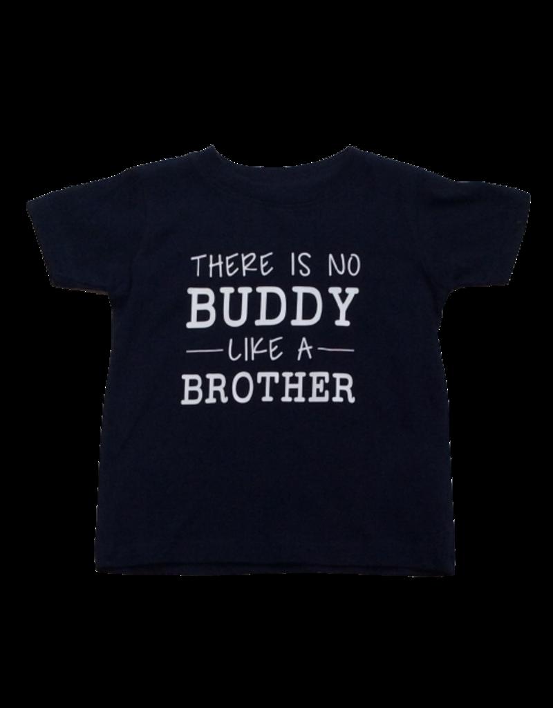No Buddy Like a Brother Short Sleeve