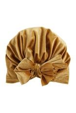 Velvet Bow Hats