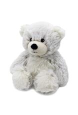 Warmies Marshmallow Bear Junior Warmies