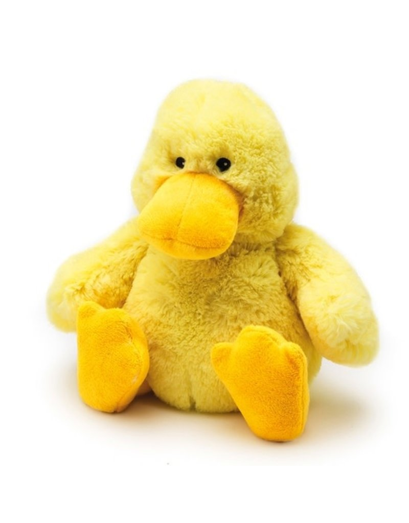 Warmies Duck Junior Warmies