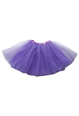 Tutu Toddler Girl Lavender