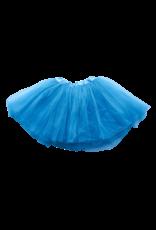 Tutu Toddler Girl  Turquoise